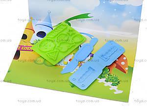 Набор для лепки «Кондитерская», 9144, toys