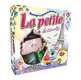 """Набор для лепки """"La petite desserts"""", 12 элементов, 71311"""