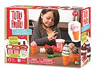 Набор для лепки «Мороженое» серии Tutti-Frutti, BJTT14807, фото
