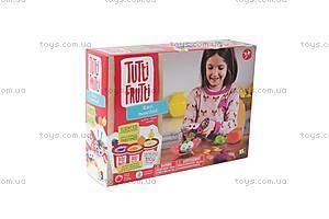 Набор для лепки «Полицейские жуки» серии Tutti-Frutti, BJTT14819