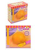Набор для лепки с одним цветом, 21006, фото
