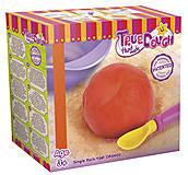 Набор для лепки с одним цветом «Сладкий апельсин», 21005, игрушки