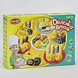 Набор для лепки «Вкусный хлеб», КА3003АВ, toys