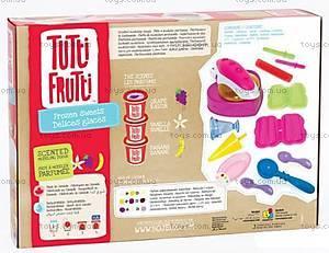 Набор для лепки «Замороженные сладости», BJTT14861, купить