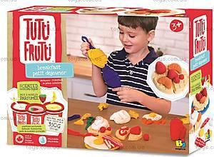 Набор для лепки «Завтрак» серии Tutti-Frutti, BJTT14802