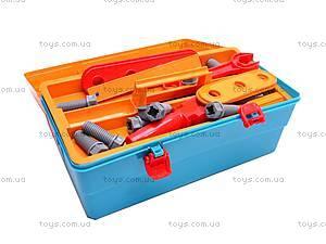 Набор для мальчиков «Маленький столяр», 938, игрушки