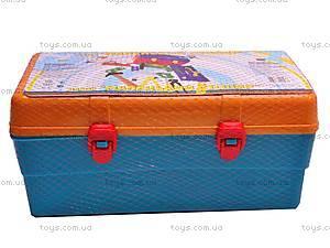 Набор для мальчиков «Маленький столяр», 938, магазин игрушек