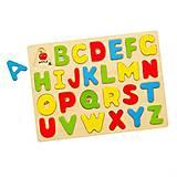 """Набор для обучения """"Алфавит-пазл"""", 58543, купить"""