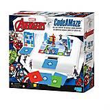 Набор для обучения детей программированию Avengers Мстители, 00-06205