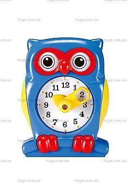 Набор для обучения Gigo «Часы Сова», 8020, купить