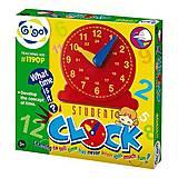 Набор для обучения Gigo «Маленькие часы», 1190P
