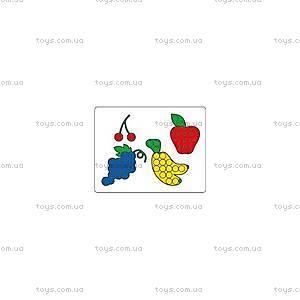 Набор для обучения Gigo Набор рабочих карт для Мозаика , 1192-2