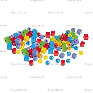 Набор для обучения Gigo «Пластиковые бусы», 1041-6R
