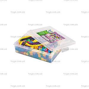 Набор для обучения Gigo «Пластиковые бусы», 1041-6R, купить