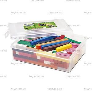 Набор для обучения Gigo Счетные палочки Кюизенера, 1028-250