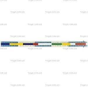 Набор для обучения Gigo «Занимательная линейка», 1006, купить