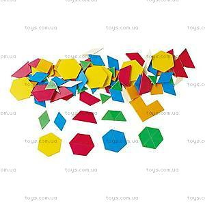 Набор для обучения Gigo «Занимательная мозаика», 1042, фото