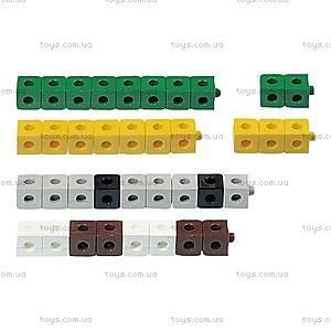 Набор для обучения Gigo «Занимательные кубики», 1017C, купить