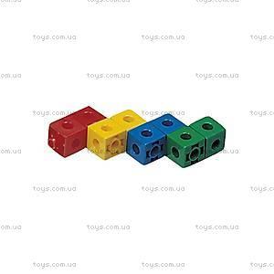 Набор для обучения Gigo «Занимательные кубики», 1017C, фото