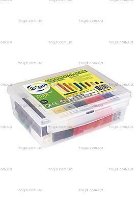 Набор для обучения Gigo «Занимательные кубики», 1017C