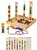 Набор для обучения ребенка «Логика», 56182, фото
