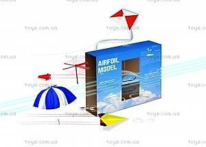Набор для опытов с летающими объектами, 00-03292
