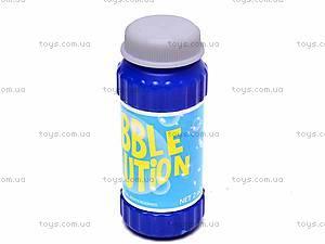 Набор для опытов с мыльными пузырями, 03351, детские игрушки