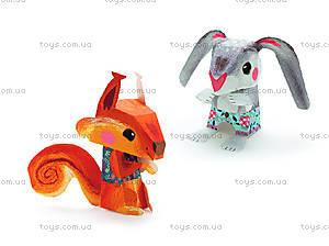 Набор для оригами «Лесные животные», DJ09674, купить
