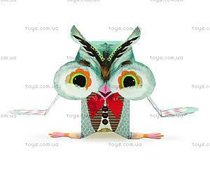 Набор для оригами «Лесные животные», DJ09674, цена