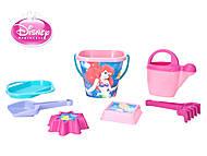Набор для песка «Mini-Disney», 77442, отзывы