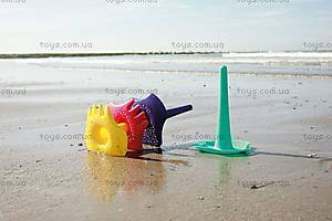 Набор для песка TRIPLET, 170013, детские игрушки