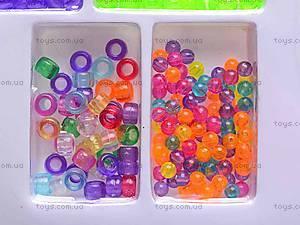 Набор для плетения украшений, 11071, детские игрушки