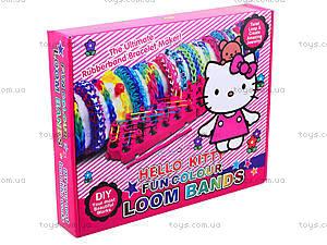 Набор для плетения браслетов Loom Bands, 203KT, фото