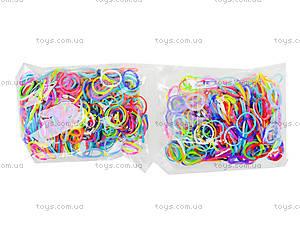 Набор для плетения браслетов Loom Bands, 203KT, отзывы