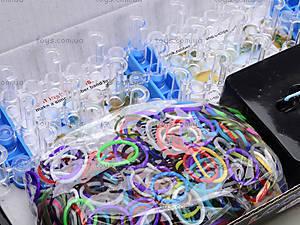 Набор для плетения браслетов, BT-RT-0001, детские игрушки