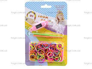 Набор для плетения резинками «Часики Loom watch», AC-940, купить