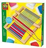 Набор для плетения «Ткацкий станок Макси», 00876S, игрушка