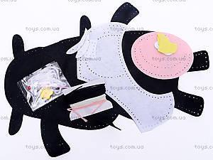 Набор для пошива игрушки «Му-му», 10656, купить