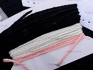Набор для пошива игрушки «Му-му», 10656, фото