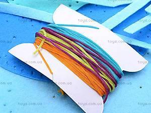 Набор для пошива игрушки «Улитка», 10657, цена