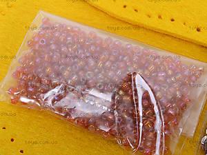 Набор для пошива тапочек «Кленовые листья», 3163, детские игрушки