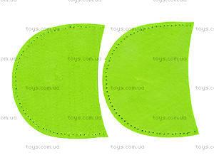 Набор для пошива тапочек «Пятнышки», 31380, магазин игрушек