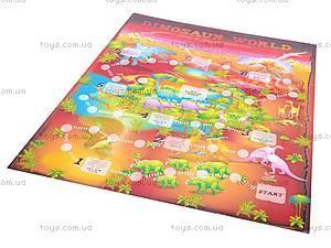 Набор для раскопок «Динозавры и вулкан», 05524, игрушки