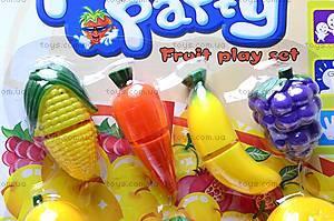 Набор для резки овощей и фруктов, 1001, фото