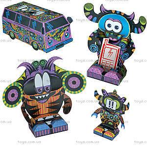 Набор для рисования «3Д фигуры», CS1462UK(UA), купить