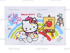 Набор для рисования с холстом, HK14-215K, купить
