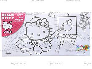 Набор для рисования с холстом, HK14-215K