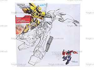 Набор для рисования «Трансформеры», TF14-217K