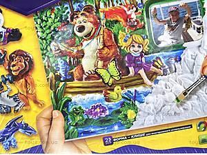 Набор для росписи барельефа, , toys.com.ua