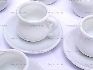 Набор для росписи «Чайный сервиз», 04541, фото